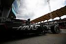 Formula 1 Grosjean: Haas her alanda çok gelişti