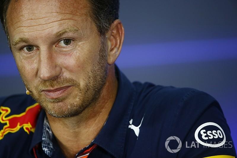 Хорнера возмутил переход сотрудника FIA в Ferrari