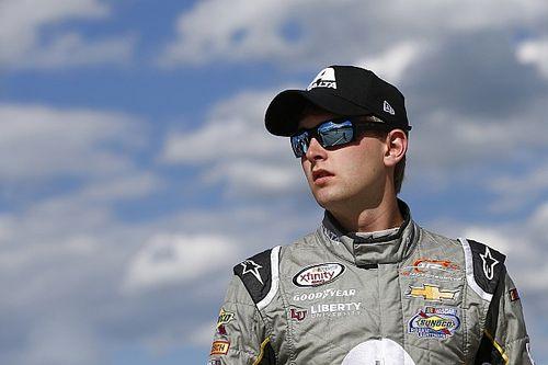 """William Byron: NASCAR-Cup-Debüt 2018 wird eine große """"Herausforderung"""""""