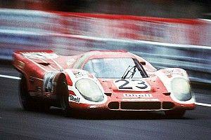 Le Mans 1970: quand Porsche commençait à écrire sa légende