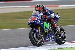 """【MotoGP】オランダGP:""""ダッチウェザー""""のFP2はビニャーレス首位"""