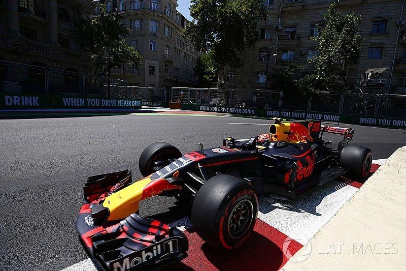 Ферстаппен: Сейчас Red Bull уже быстрее Ferrari