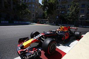 Red Bull saat ini setara atau lebih baik dari Ferrari - Verstappen