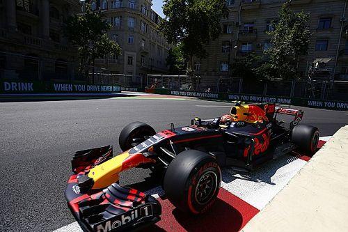 Verstappen cree que Red Bull ya está por delante de Ferrari