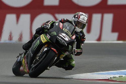 Zarco Assen'de neden motosiklet değiştirdiğini açıkladı