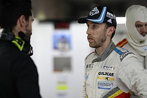 WTCC Noticias de última hora Guerrieri reemplazará a Monteiro en Motegi