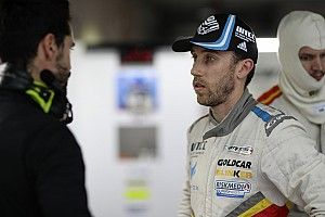 Honda picks Guerrieri to fill in for Monteiro at Motegi