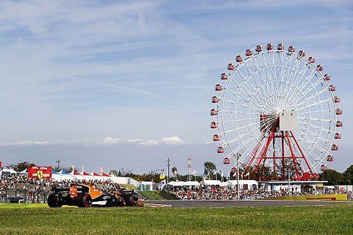 Гран При Японии-2018: расписание, факты и статистика