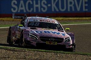 El problema de Mercedes-AMG en el DTM 2018