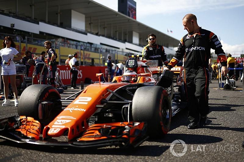 """Comment la F1 veut mettre fin à la """"farce"""" des pénalités"""