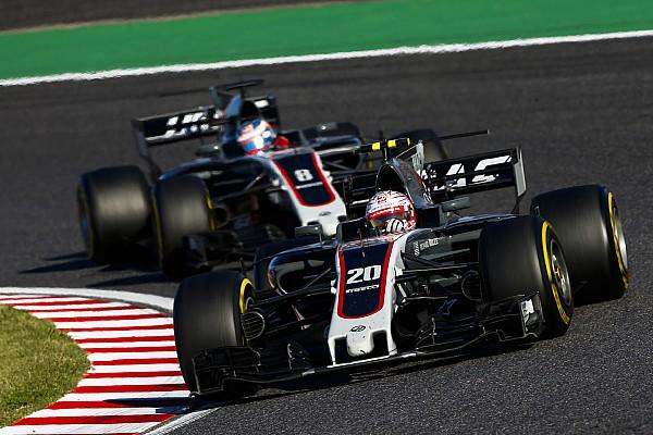 A Haasnak sokkal nehezebb dolga volt második szezonjában