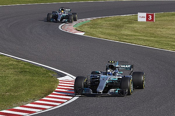 Formula 1 Son dakika Bottas, Hamilton'la mücadele edebileceğinden emin