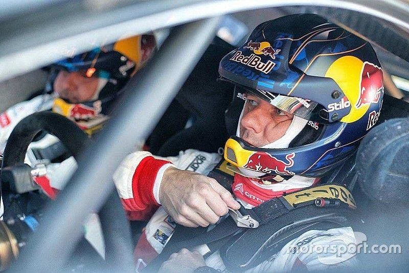 11 WRC engagées au Mexique, Loeb en vedette américaine