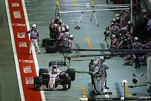 F1 Noticias de última hora Force India se concentra en maximizar resultados