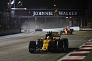 Прост: Renault ризикує із постачанням двигунів до McLaren