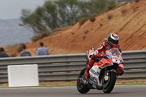 MotoGP Noticias Lorenzo: