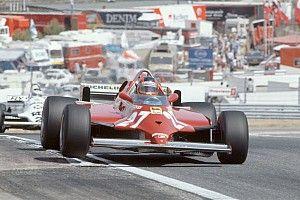 España 1981: Villeneuve y su mejor carrera defensiva