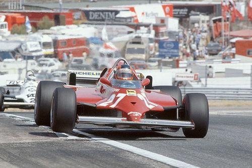 La última victoria de Gilles Villeneuve