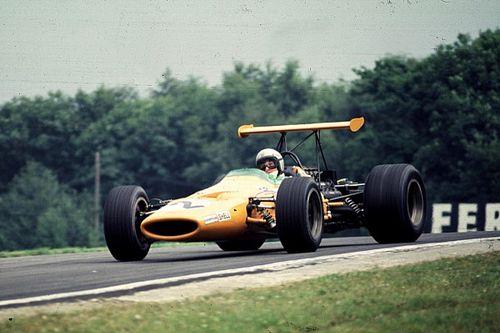 Ezen a napon: Elhunyt a McLaren alapítója