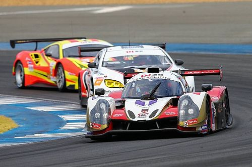 6 Hours of Buriram – preview