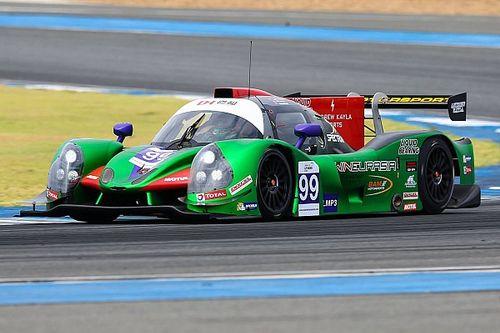 WIN Motorsport enters Asian Le Mans Sprint Cup with LMP3 Ligier