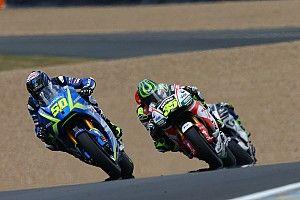 【MotoGP】スズキ「来季サテライトチームを作る余裕はない」