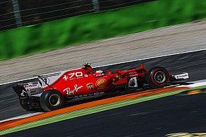 Perpanjangan kerjasama Marlboro – Ferrari