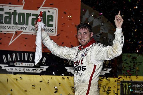 """Denny Hamlin: Winning is """"the only thing that I care about"""" right now"""