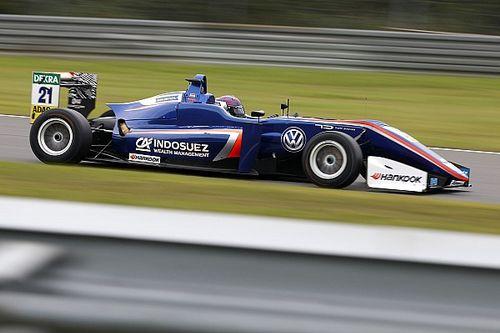 La FIA verificherà se Vaidyanathan ha le carte in regola per correre in F3 dopo il brutto crash al Norisring