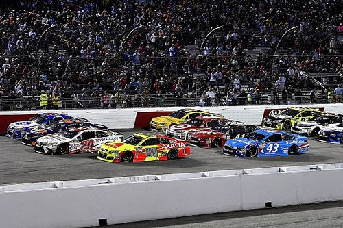 NASCAR Scanner Sounds: Best in-car audio from Richmond