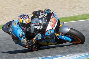 """""""Fitter than ever"""" Miller back to Moto3 weight for 2017"""