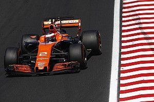 Vandoorne deve perder 35 posições no grid no GP da Bélgica