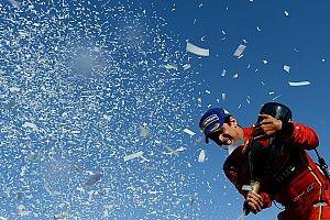 ePrix Montreal: Vergne menang, di Grassi juara musim 2017