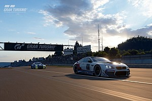 Promoted: Follow FIA Gran Turismo World Finals in Monaco