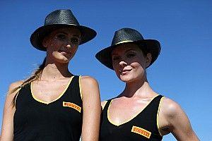 GALERÍA: las Grid Girls del GP de Hungría