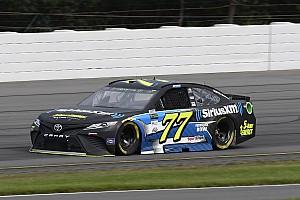 NASCAR Cup Noticias de última hora Jefe de equipo de Erik Jones suspendido tras infracción en Pocono