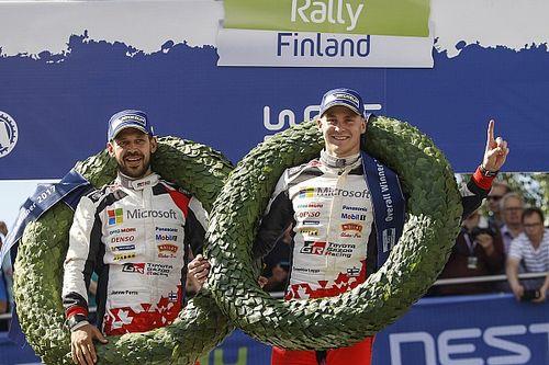 Lappi, le vainqueur finlandais qu'on n'attendait pas