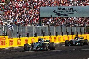 Боттас: Mercedes рано применять командную тактику