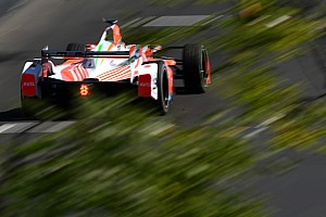 Формула E Репортаж з кваліфікації е-Прі Монреаля: лідери чемпіонату проґавили останній поул сезону