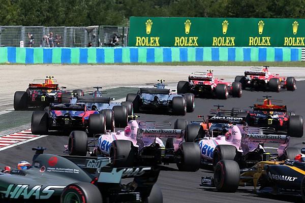 Formel 1 News Mercedes-Chef Wolff: F1-Motoren werden so billig wie nie