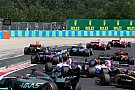 F1 Mercedes cree que los nuevos motores reducirán los costes