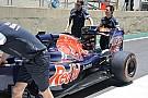 Bite-size tech: Toro Rosso STR11 rear wing