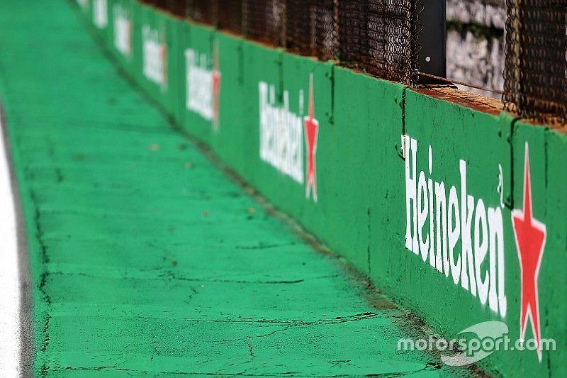 Heineken sluit vijfjarige sponsordeal met Formule E