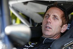 "Greg Biffle's NASCAR Truck Series return ""a bit intimidating"""