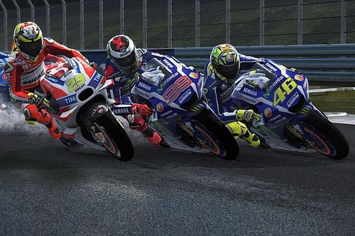 Review: Valentino Rossi The Game