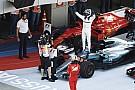 Formule 1 Wolff :