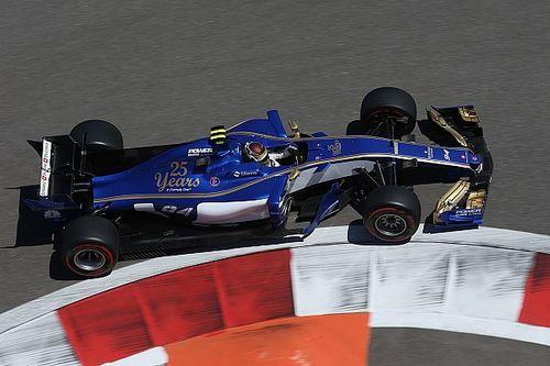 """F1-Fahrer Pascal Wehrlein in Sochi: """"Ein Wochenende zum Vergessen"""""""