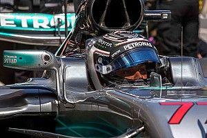 """Valtteri Bottas désigné """"Pilote du Jour"""" du GP de Russie 2017"""