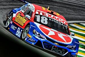 Stock Car Brasil Últimas notícias Khodair renova com patrocínios e permanece na Full Time