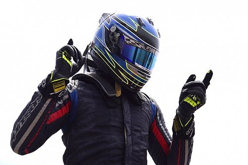Chennai MRF F1600: Reddy sizzles en route to second win of the day